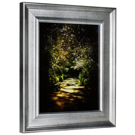 craig frames revival 20 x 27 inch vintage silver picture frame. Black Bedroom Furniture Sets. Home Design Ideas