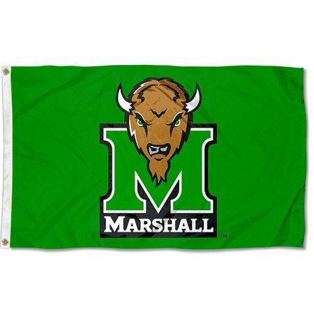 Marshall University Thundering Herd Flag ()