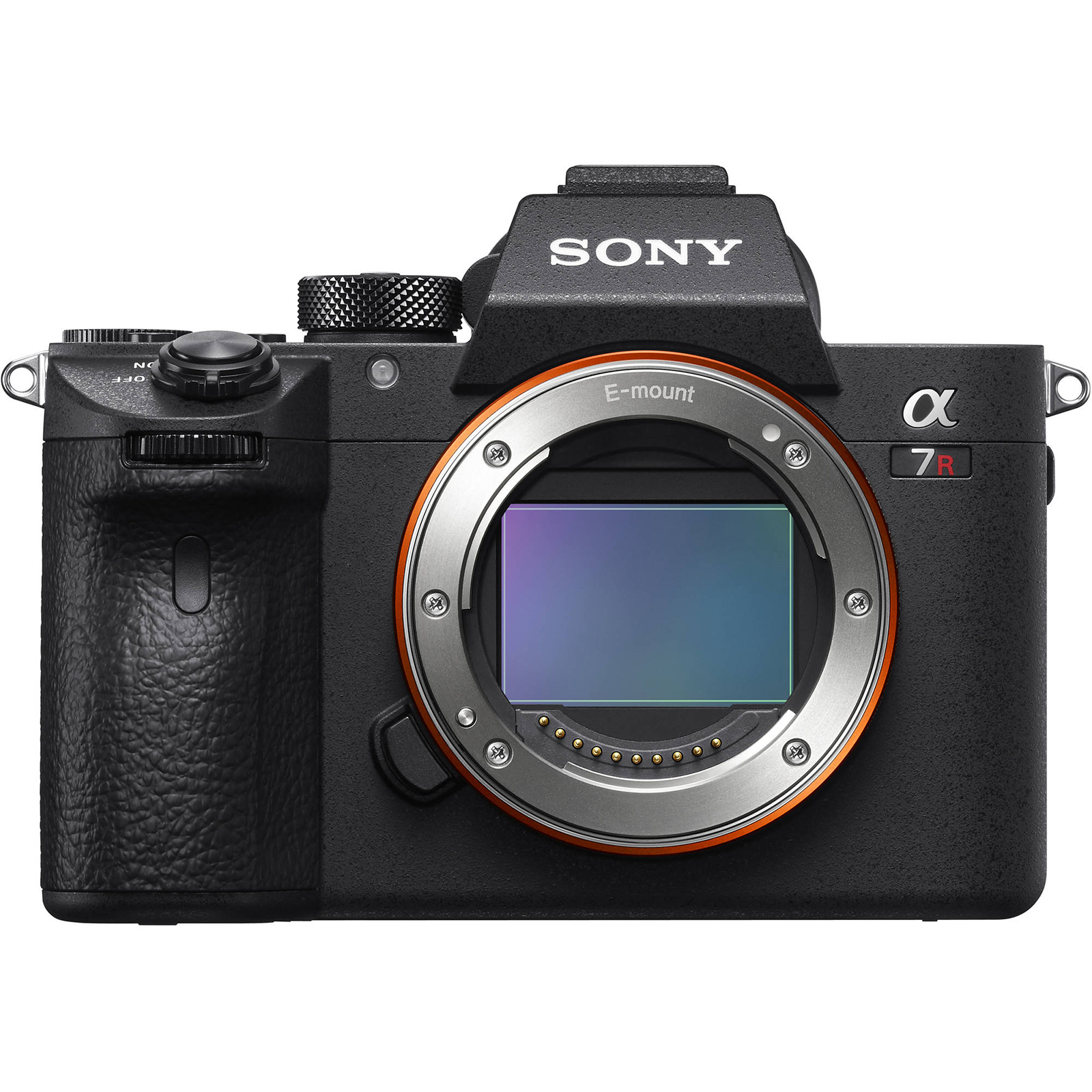 Sony a7R III Full-frame Mirrorless Interchangeable Lens 42.4MP Camera Body
