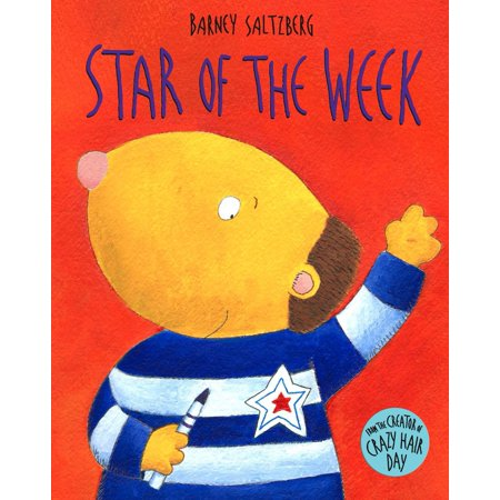 Star Of The Week Poster Ideas (Star of the Week (Paperback))