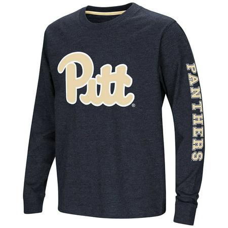 National Team Long Sleeve Tee - Pittsburgh Panthers NCAA