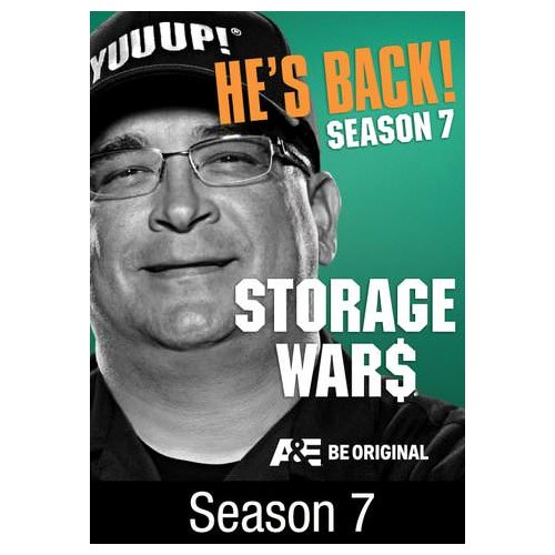 Storage Wars: Season 7 (2015)