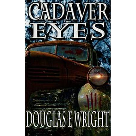 Cadaver Eyes - eBook (Dapper Cadaver)