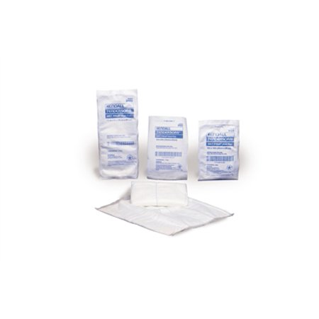 - Kendall Tendersorb Wet-Pruf Abdominal Pad, 5 X 9 Inch, Sterile, 9190A - Pack of 36