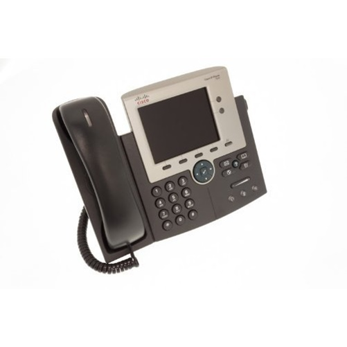 Cisco 7945G Unified IP Phone 2 x RJ-45 10 100 1000Base-T by Cisco Systems