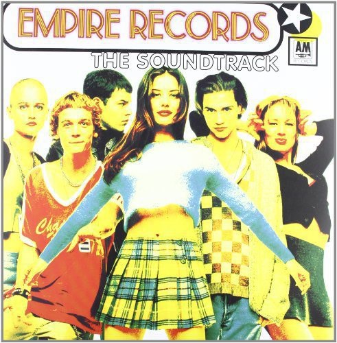 Empire Records Soundtrack (Vinyl)