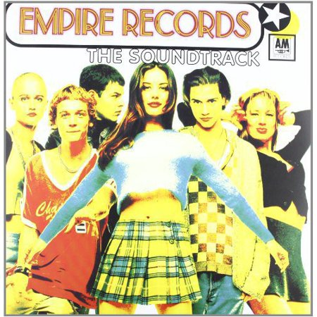 Vinyl Record Labels - Empire Records / O.S.T. (Vinyl)