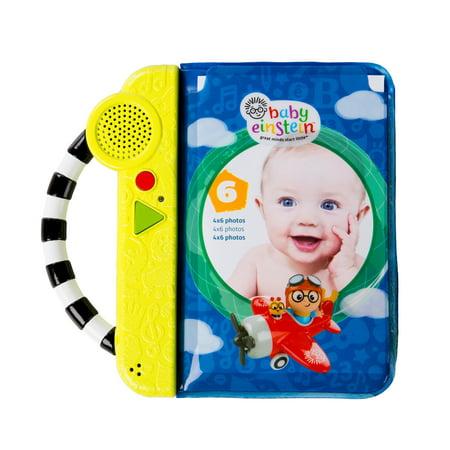 Baby Einstein Say & Play Photobook (Baby Einstein Reader)