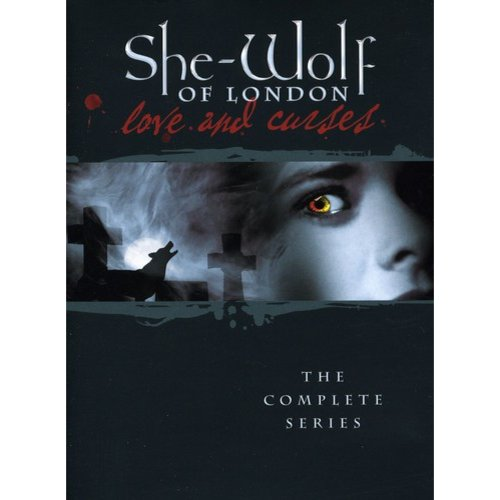 She-Wolf Of London: The Complete Series (Full Frame)