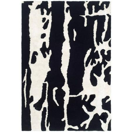 Safavieh Soho Alura Abstract Wool Area Rug or