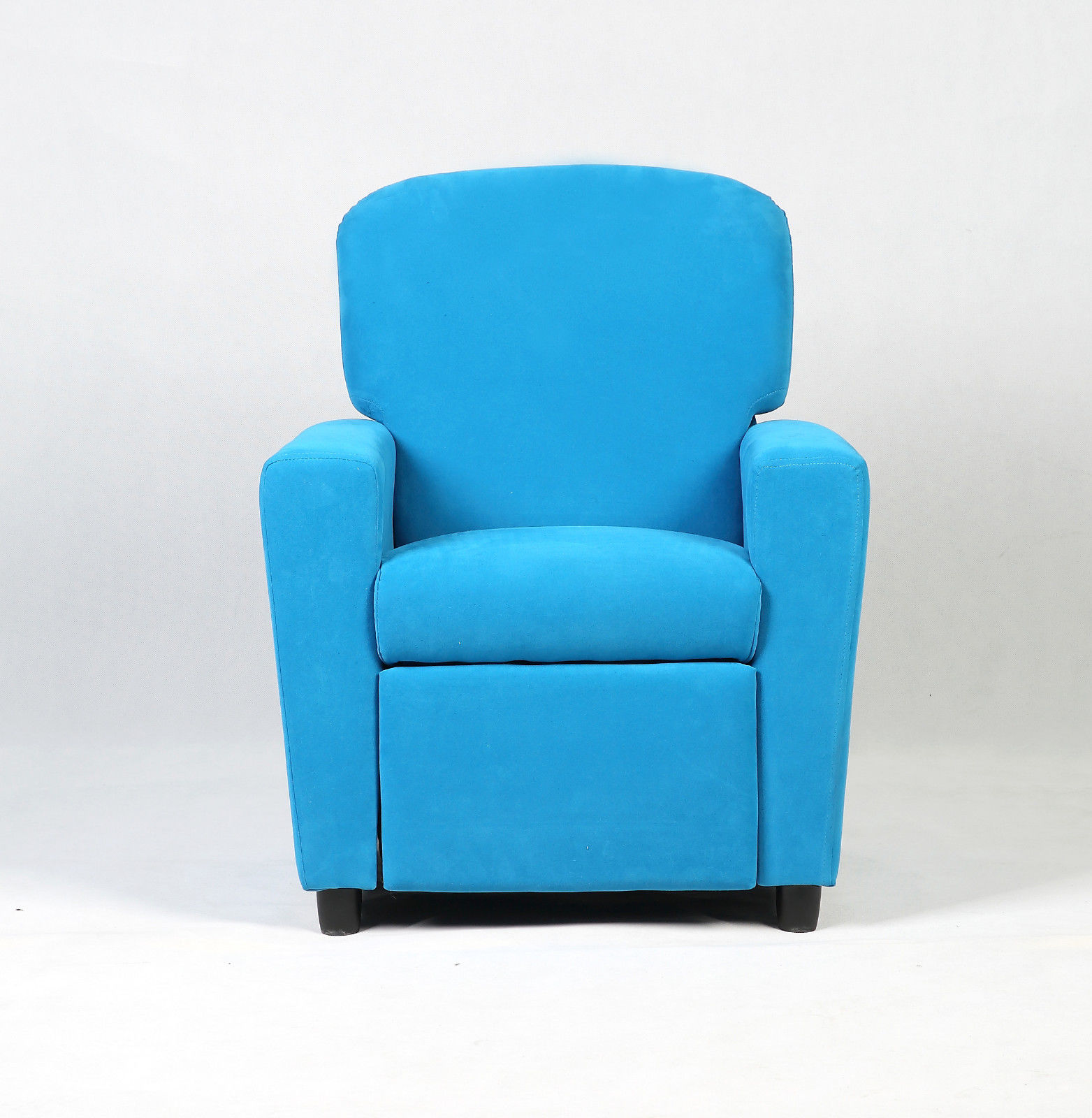 High Quality Goplus Kids Recliner Sofa Armrest Chair Couch Lounge Children Living Room  Furniture Blue   Walmart.com