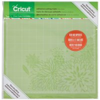 "Cricut 12"" x 12"" Standard Grip Cutting Mats, 2 Mats"