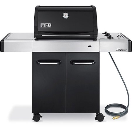 weber spirit e 310 natural gas grill. Black Bedroom Furniture Sets. Home Design Ideas