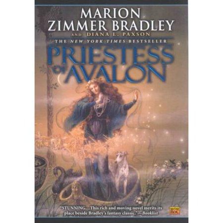 Priestess of Avalon by