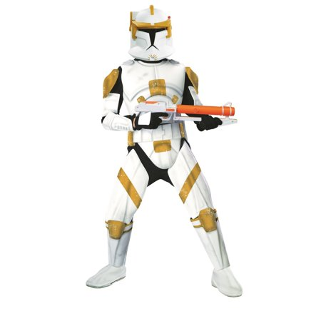 Star Wars Clone Wars - Commander Cody Deluxe](Cody Costumes)