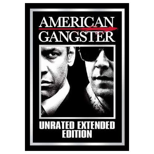 American Gangster (Unrated Extended Edition) (2007)