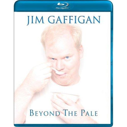 Jim Gaffigan: Beyond The Pale (Blu-ray) (Widescreen)