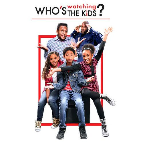 Who's Watching the Kids? (2012)