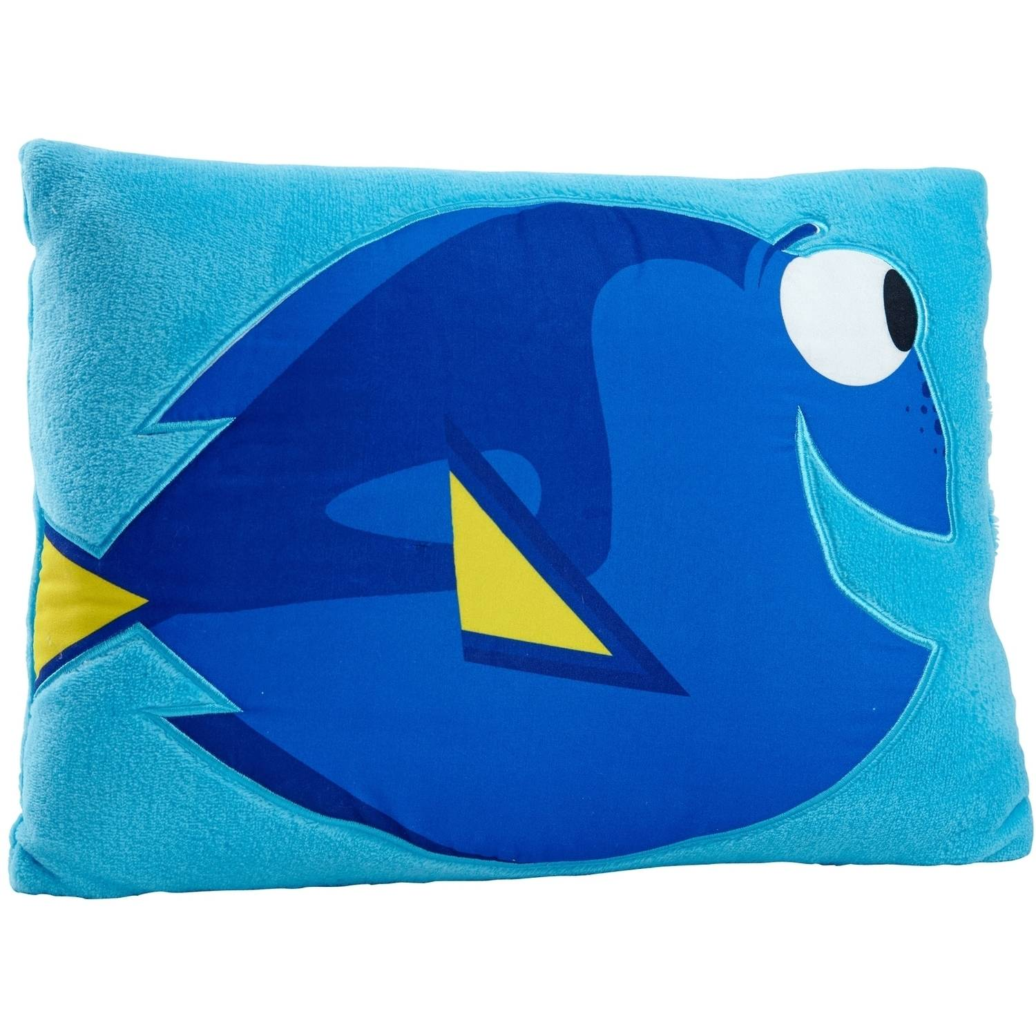Finding Dory Toddler Pillow by Crown Crafts Infant Products, Inc.