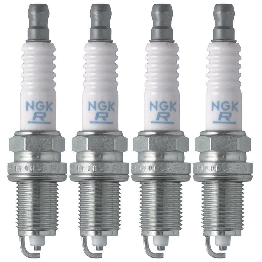 6696 BCPR5ES-11 Standard Spark Plug By NGK by NGK Spark Plugs