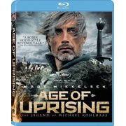 Age Of Uprising: The Legend Of Michael Kohlhaas (French) (Blu-ray) by Music Box Films