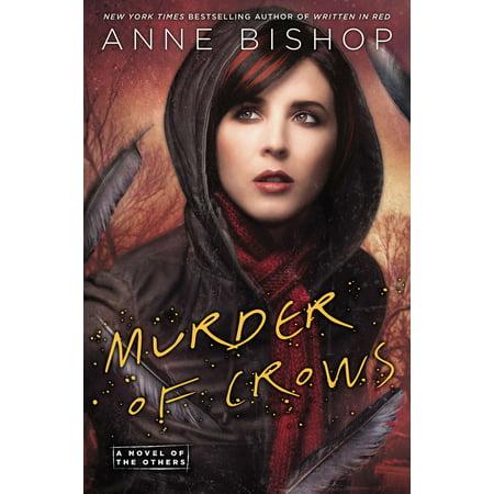 Other Novels (Anne Bishop): Murder of Crows (Lavender Bishop)