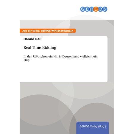 Real Time Bidding - eBook