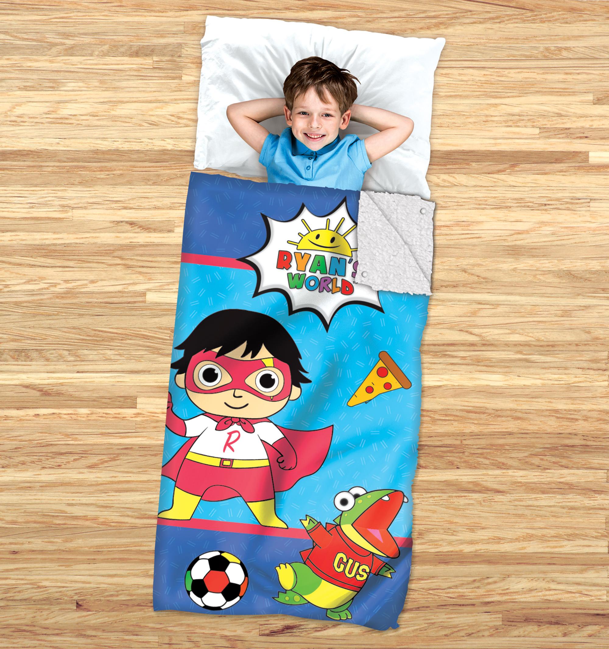 Character 2-in-1 Sleeping Bags...