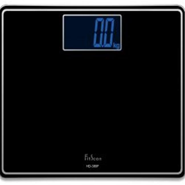Tanita HD389F FitScan Digital Weight Scale Extra Large Display