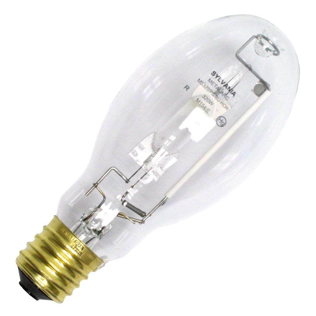M250//PS//U 250 watt Metal Halide Light Bulb new Sylvania 64320
