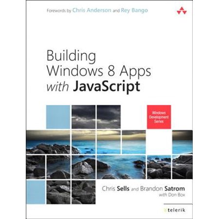 Building Windows 8 Apps with JavaScript - eBook