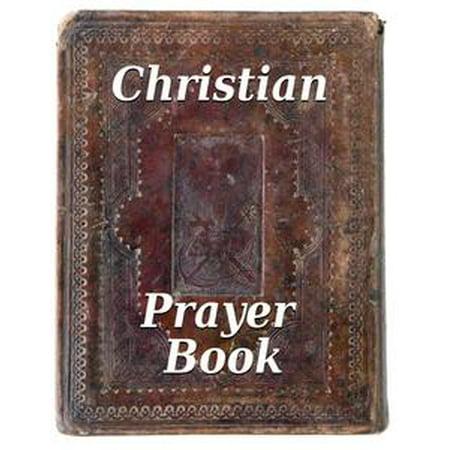 Christian Prayer Book - eBook