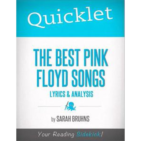 Quicklet on The Best Pink Floyd Songs: Lyrics and Analysis - eBook - Happy Halloween Songs Lyrics