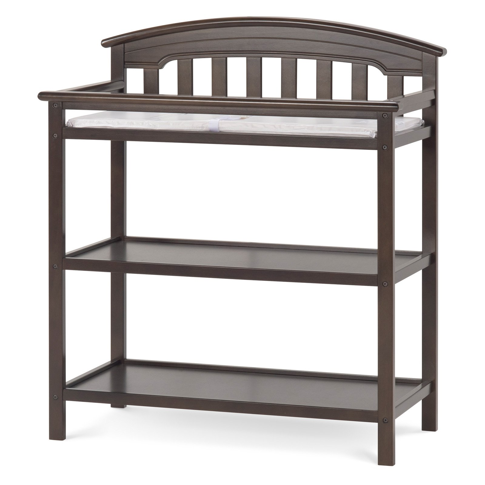 Child Craft Stanford Dressing Table, Slate