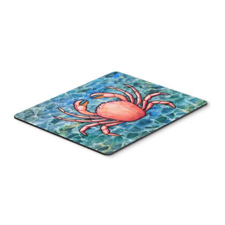 Crab Mouse Pad  Hot Pad Or Trivet Bb5346mp