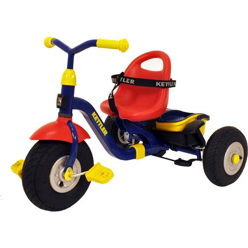 Kettler T88391000 Happy Air Navigator Fly Tricycle - Multi
