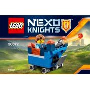 Nexo Knights Robin's Mini Fortrex Set LEGO 30372 [Bagged]