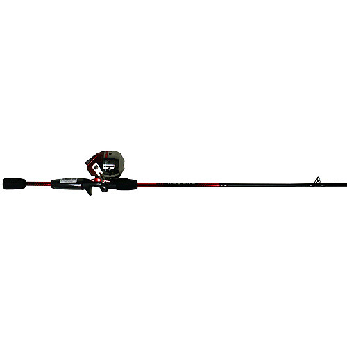 Click here to buy Shakespeare Reverb Spincast Reel and Fishing Rod Combo by Shakespeare.
