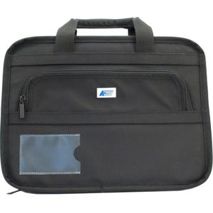 """ColeMax Carrying Case for 11"""" Chromebook - Black"""