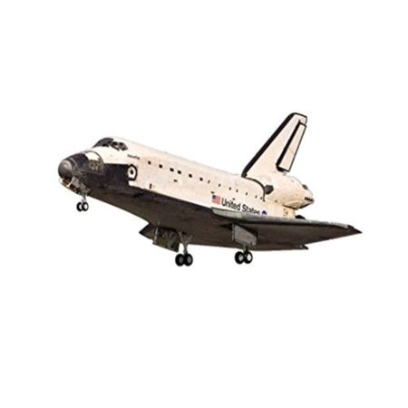 - Dragon Models 1/144 Scale Space Shuttle with Cargo Bay and Satellite