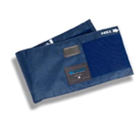 Mabis 05-274-011 Replacement Cuff - Blue Nylon Adult