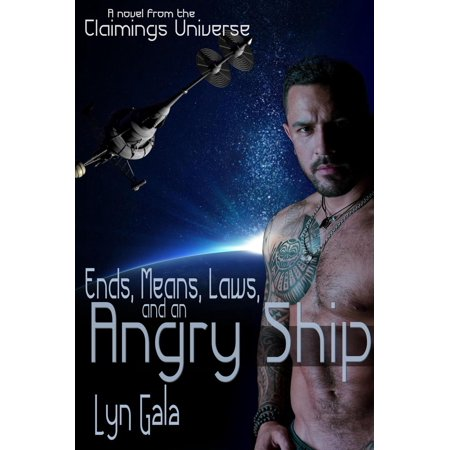 Ends, Means, Laws and an Angry Ship - eBook