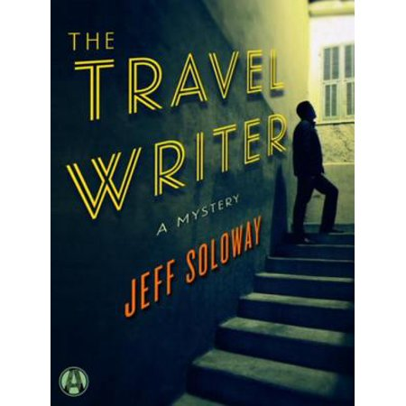 - The Travel Writer - eBook