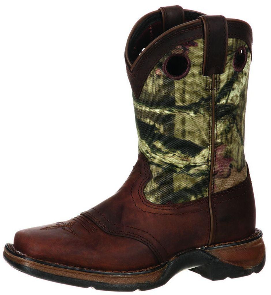"""Children's Durango Boot DBT0120 Lil' Rebel 8"""" Saddle by Durango"""