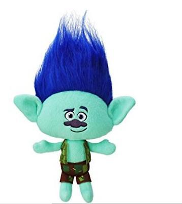 Hot DreamWorks Movie Trolls Large Poppy Branch Hug 'N Plush Doll