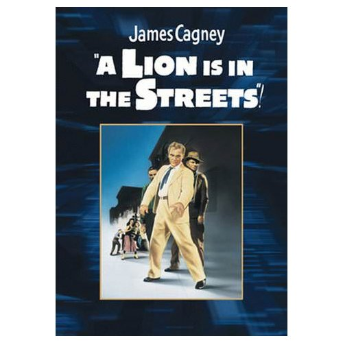 A Lion Is in the Streets (1953)