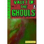 Vault of the Ghouls Volume 7 - eBook