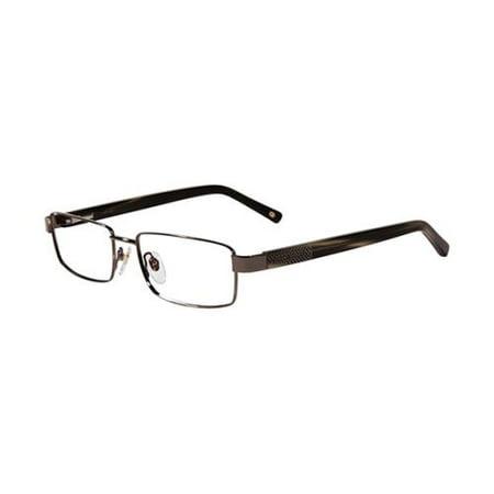 fd5fec3d007 TOMMY BAHAMA Eyeglasses TB4022 015 Gunmetal 55MM