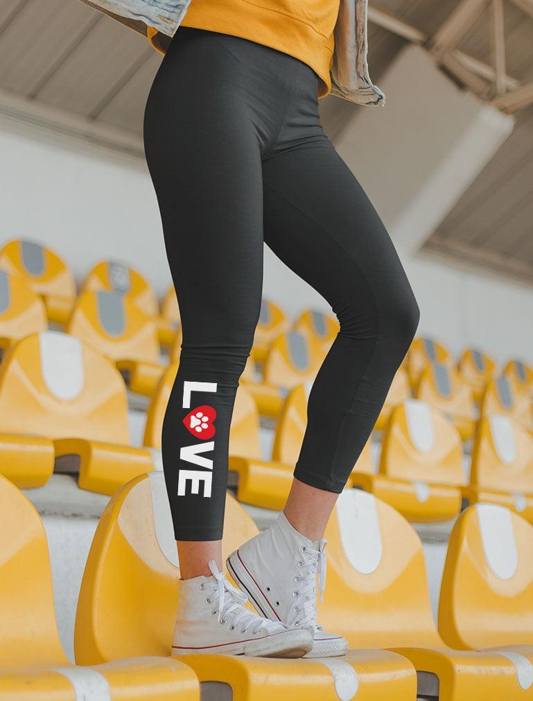 Pics leggings teen Yahoo is