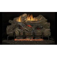 "24"" Smokey Mountain Vent Free Gas Logs Only"